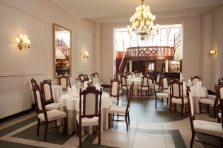 Zdjęcie restauracja