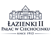 Łazienki II Resort Medical & SPA
