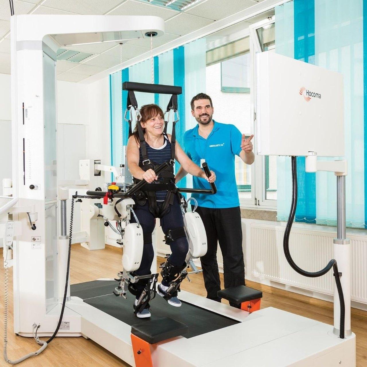 Turnus Ortopedyczno-Neurologiczny